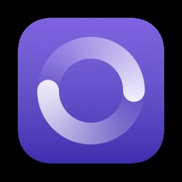 Doppler Transfer App Icon